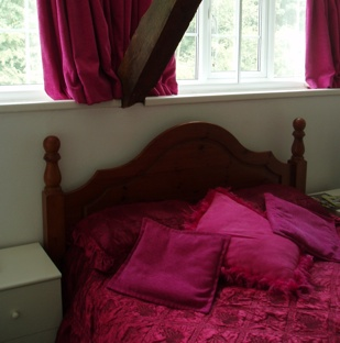 Bed Breakfast Accommodation Thursford.